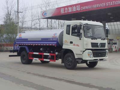 东风D913洒水车︱12吨洒水车