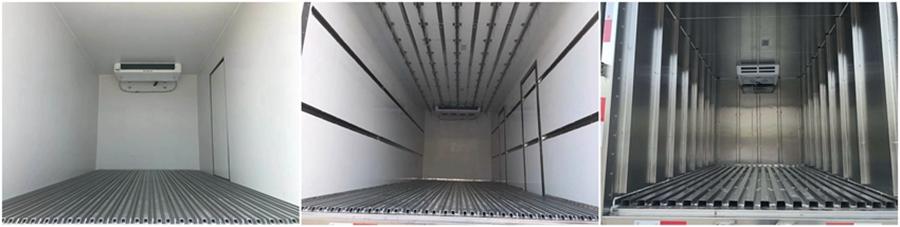 3.1米冷藏车蓝牌冷藏车(图7)