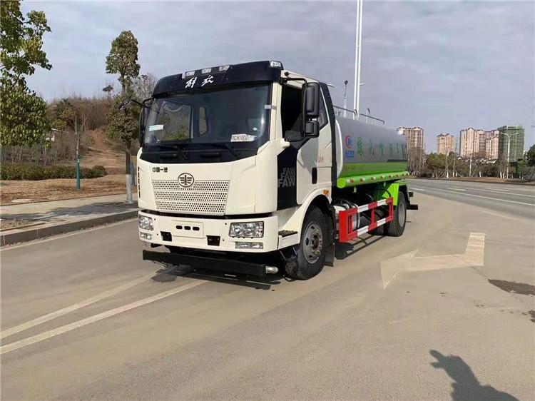 一汽解放13吨新万博平台(北京环保)