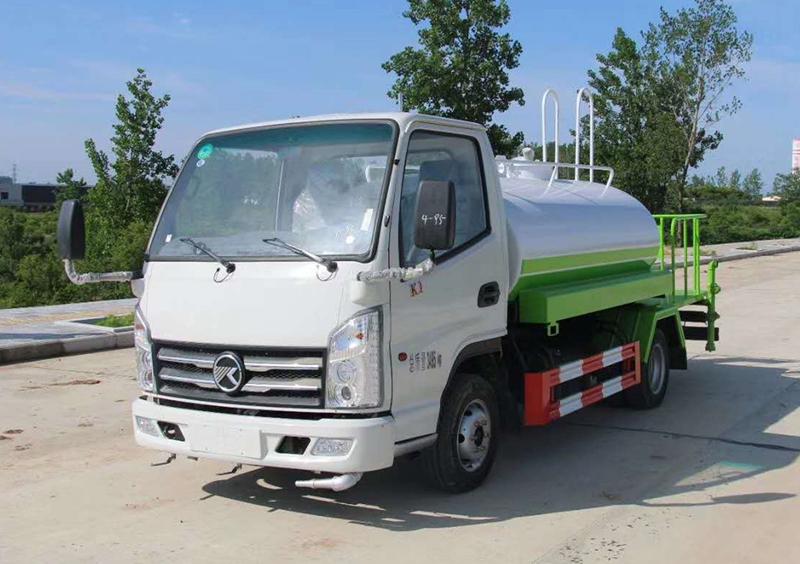 凯马3吨新万博平台(汽油版)